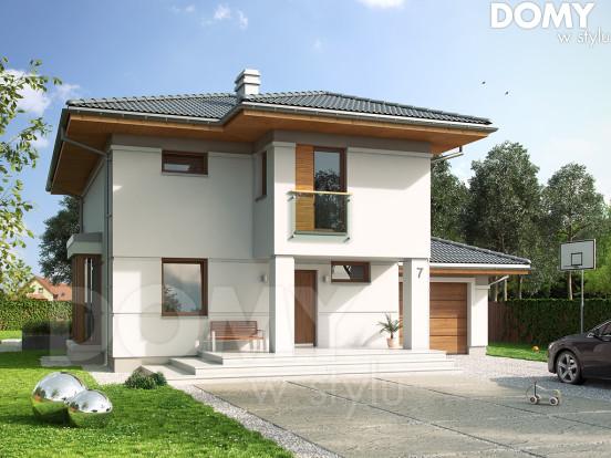 projekt-domu-pinia-wizualizacja-frontowa